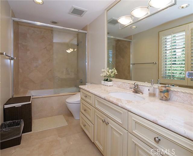 Bathroom in Ensuite Bedroom #3