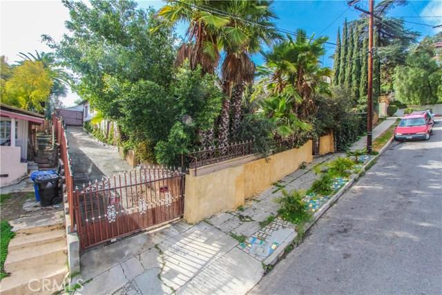 4412 Tourmaline Street, Los Angeles, CA 90032