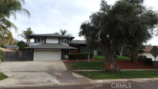 5655 Arden Avenue, Highland, CA 92346
