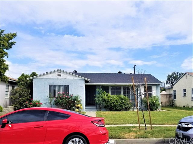 Photo of 7214 Vanport Avenue, Whittier, CA 90606