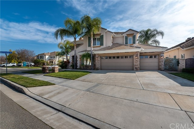 947 N Big Sky Lane, Orange, CA 92869