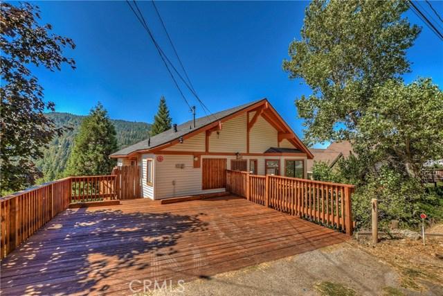 662 Arbula Drive, Crestline, CA 92325
