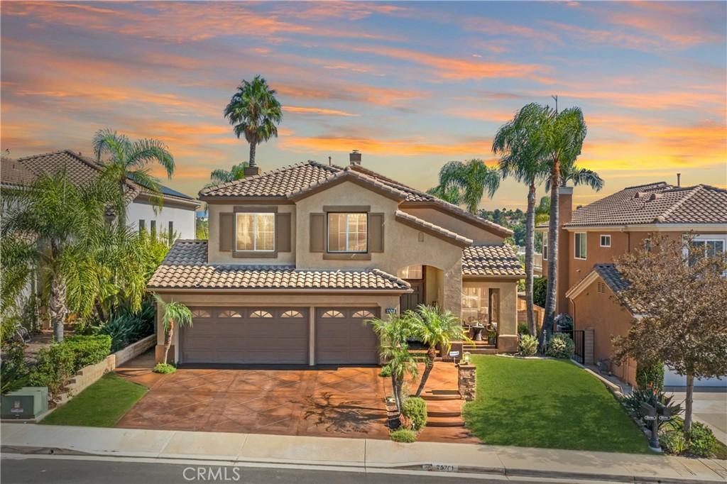 Photo of 25701 Pacific Crest Drive, Mission Viejo, CA 92692