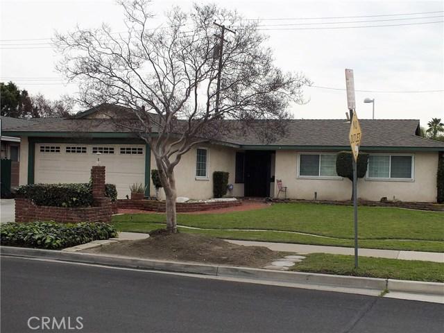 6012 Santa Barbara Avenue, Garden Grove, CA 92845