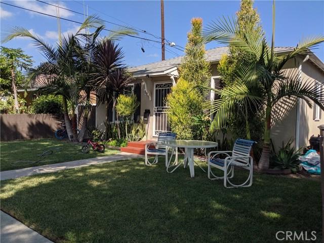 1671 E Curry Street, Long Beach, CA 90805