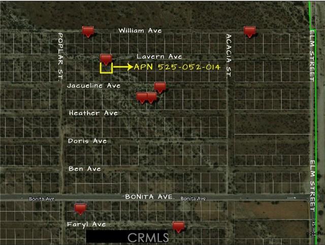 5255214 Laverne Avenue, Cabazon, CA 92230