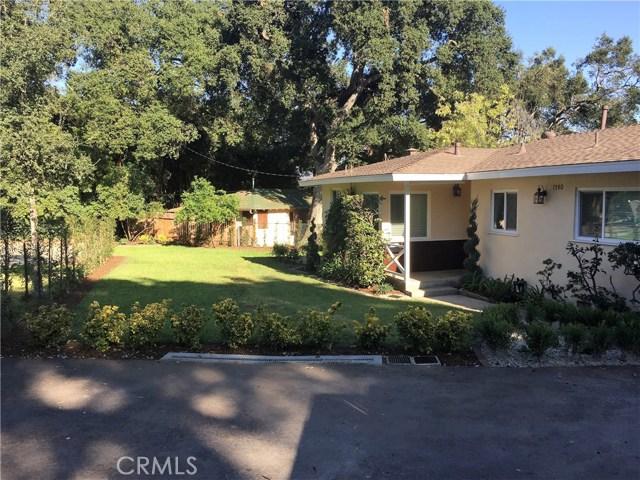 1740 Bellford Av, Pasadena, CA 91104 Photo 3