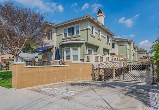 332 S Orange Avenue C, Monterey Park, CA 91755