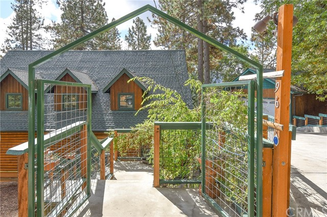 9685 St Helena Drive, Cobb, CA 95426
