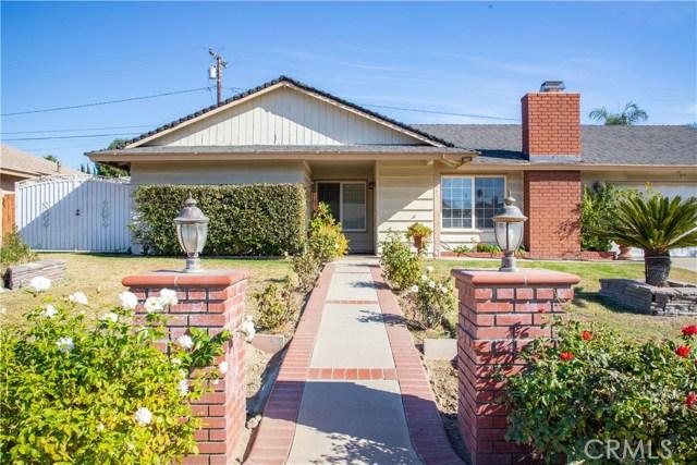 11783 Crystal Avenue, Chino, CA 91710