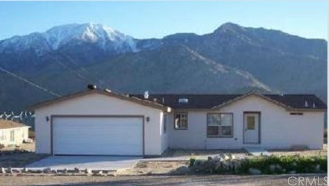 13123 Halbrent Avenue, Whitewater, CA 92282