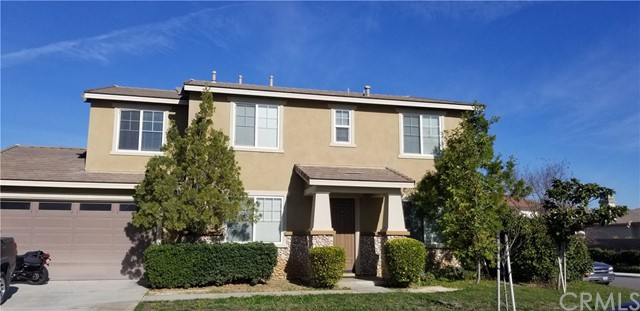 14586 Eagle River Road, Eastvale, CA 92880