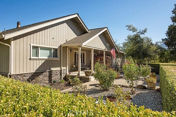 3360 Merritt Road, Kelseyville, CA 95451
