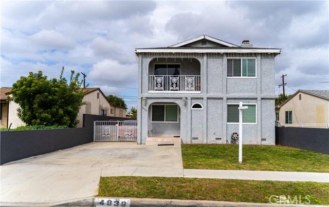 4839 W 130th Street, Hawthorne, CA 90250