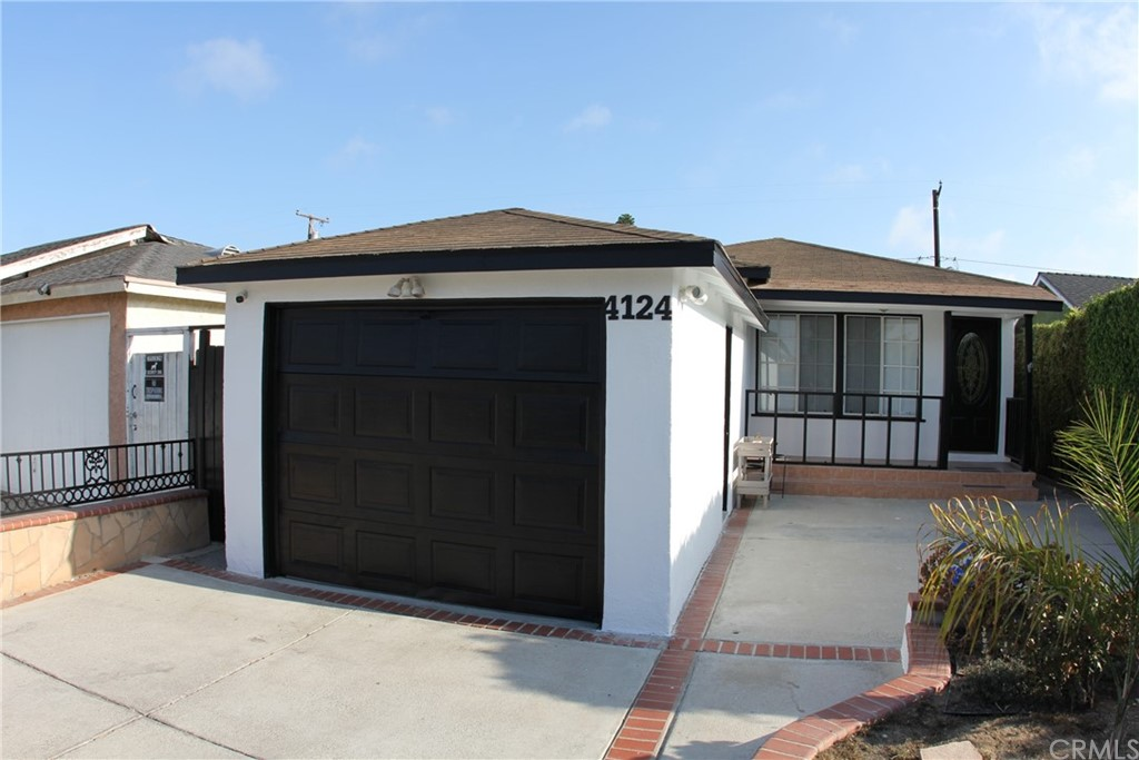 Photo of 4124 W 159th Street, Lawndale, CA 90260