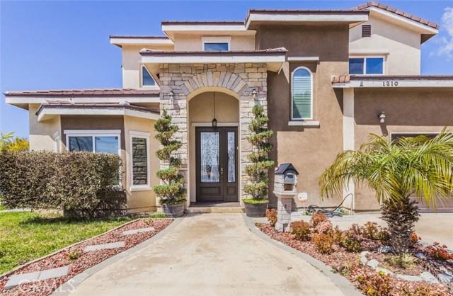 1310 N King Street, Santa Ana, CA 92706