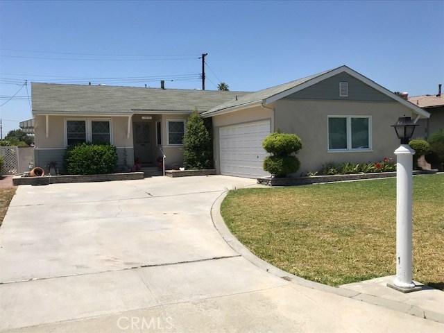 10809 La Cima Drive, Whittier, CA 90604