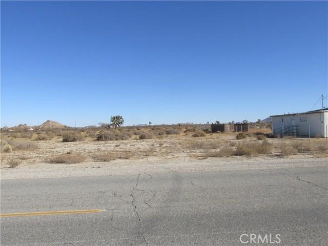 180 Vac/180 Ste/Vic Avenue P12, Palmdale, CA 93591