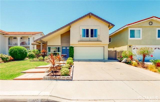 3792 Blackthorn Street, Irvine, CA 92606