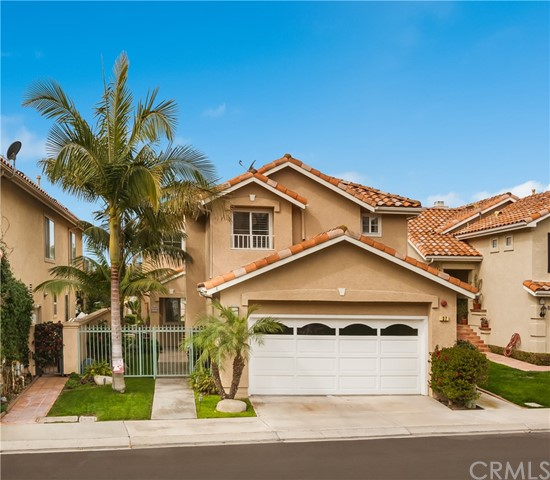 37 SANTA LUCIA, Dana Point, CA 92629