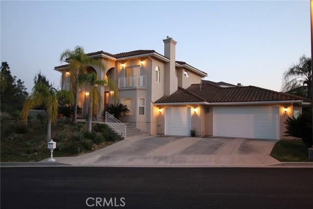 1709 Gigar Terrace, West Covina, CA 91792