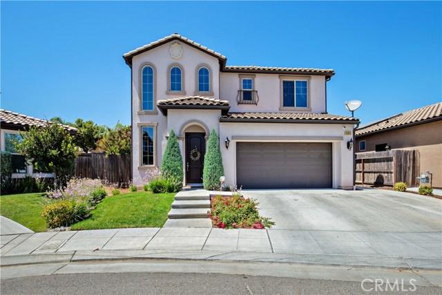 11313 N Tresana Avenue, Fresno, CA 93730