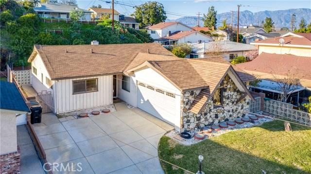 1075 Ackley Street, Monterey Park, CA 91755
