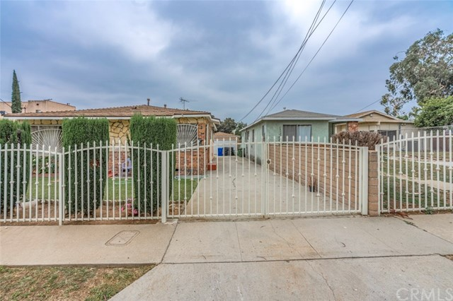 4464 E 4th Street, East Los Angeles, CA 90022