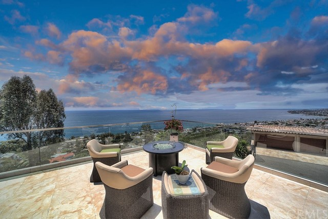 900 Gainsborough Drive | Upper Diamond (UD) | Laguna Beach CA