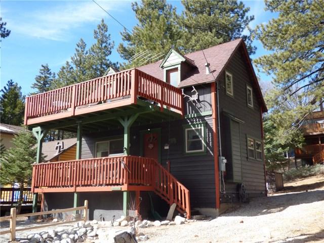 33336 Lakeside, Green Valley Lake, CA 92341