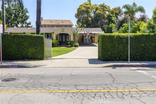 12623 Elliott Avenue, El Monte, CA 91732