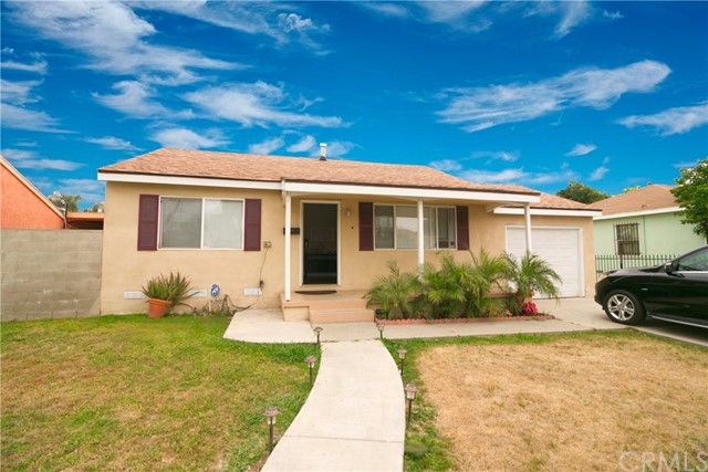 Photo of 11310 Hulme Avenue, Lynwood, CA 90262