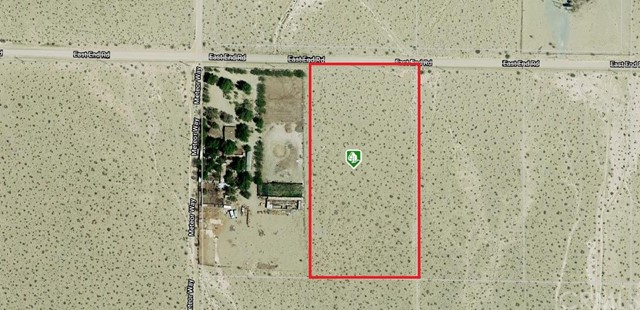 0 E End Rd, Lucerne Valley, CA 92356 Photo 2