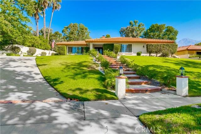 381 Browning Street, Upland, CA 91784