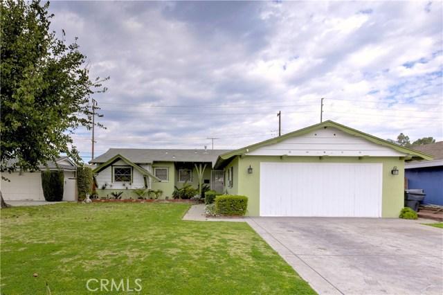 2661 W Stockton Avenue, Anaheim, CA 92801