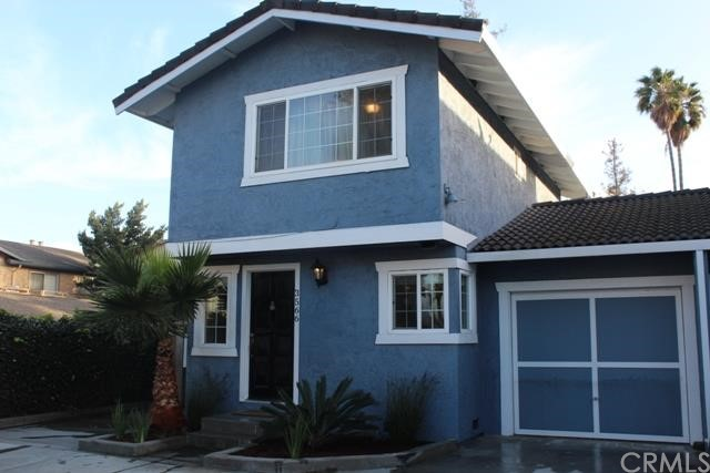3566 Monroe Street, Santa Clara, CA 95051