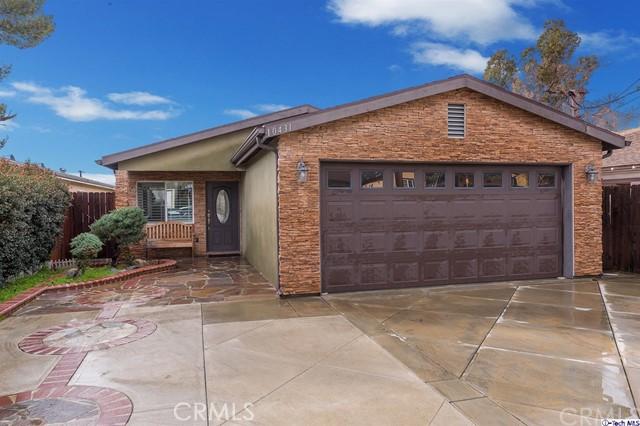 10431 Jardine Avenue, Sunland, CA 91040