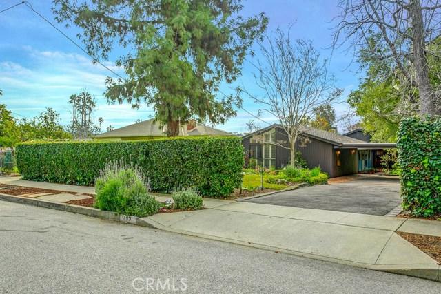 462 Manzanita Avenue, Sierra Madre, CA 91024