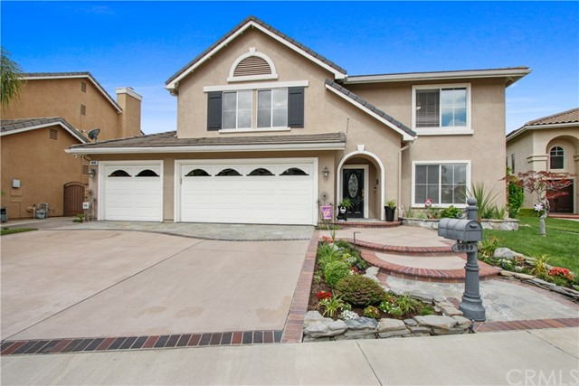 9699 Ortano Lane, Cypress, CA 90630