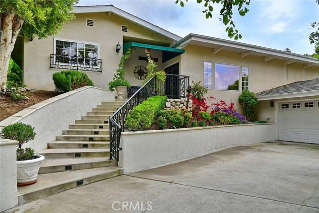 130 Crescent Glen Drive, Glendora, CA 91741