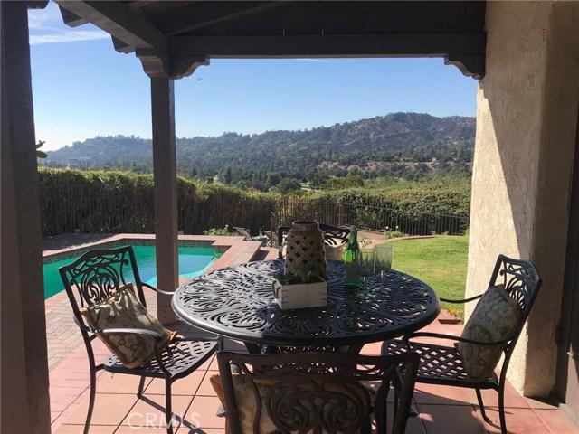 1661 La Cresta Dr, Pasadena, CA 91103 Photo 45
