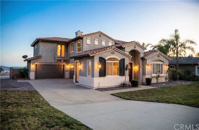 9899 Summerhill Road, Rancho Cucamonga, CA 91737