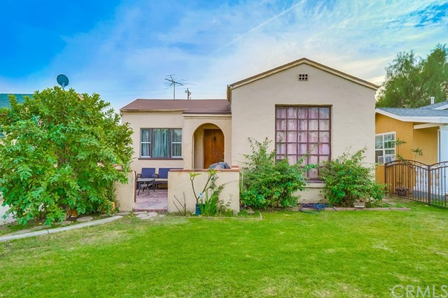 3612 E 54th Street, Maywood, CA 90270