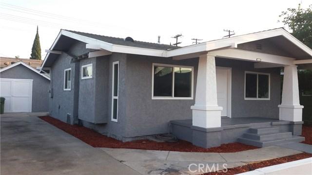 2628 E 56th Street, Huntington Park, CA 90255