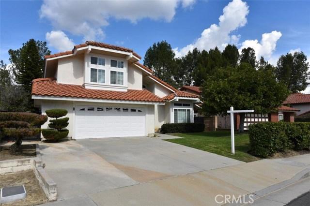20909 Glenbrook Drive, Walnut, CA 91789
