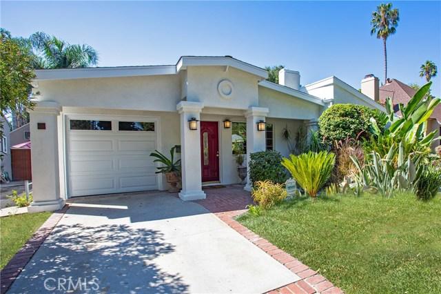 411 N Beachwood Drive, Burbank, CA 91506