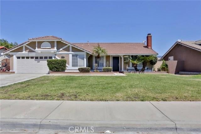 1154 W La Gloria Drive, Rialto, CA 92377