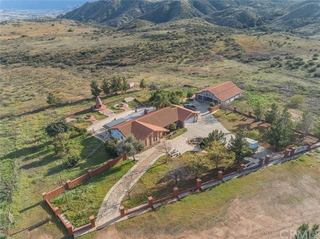 14505 Estelle Mountain Road, Lake Mathews, CA 92570