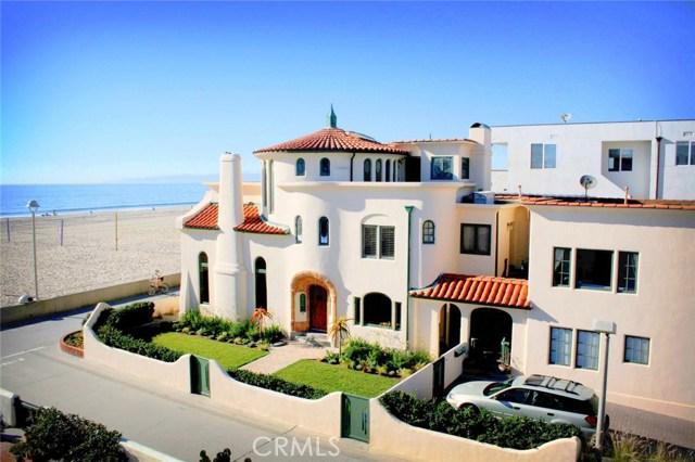 1602 The Strand Upper, Hermosa Beach, CA 90254