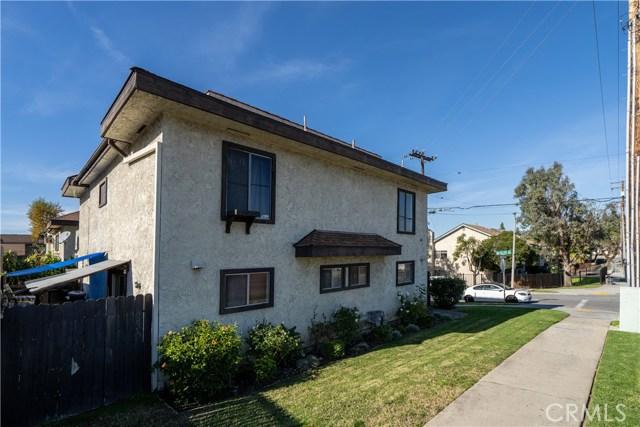 501 S Euclid Street, La Habra, CA 90631
